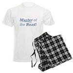Road / Master Men's Light Pajamas