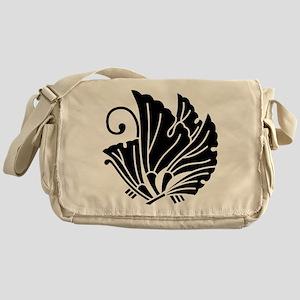 ichou ageha chou Messenger Bag