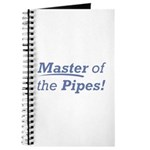 Pipes / Master Journal