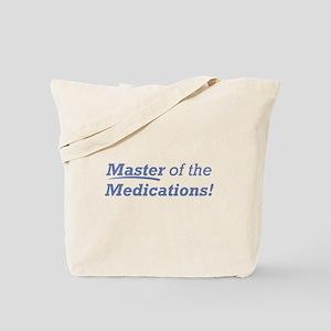 Medications / Master Tote Bag