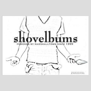 Shina duVall - Powered By Marshalltown