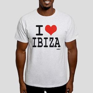 I love Ibiza Light T-Shirt