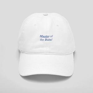 Data / Master Cap