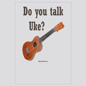 Do you talk Uke?