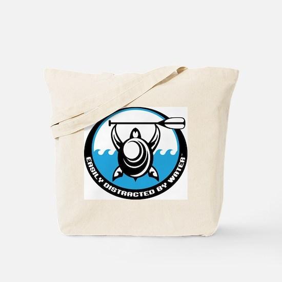bChill Turtle Tote Bag