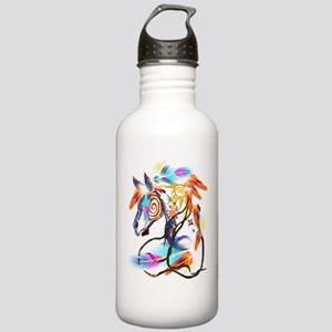 Bright Horse Stainless Water Bottle 1.0L