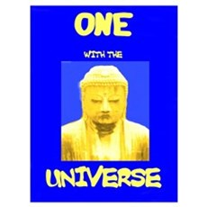 One Universe Poster