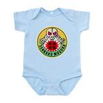 senkakumogura Infant Bodysuit