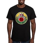 senkakumogura Men's Fitted T-Shirt (dark)