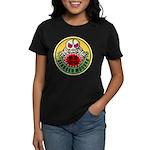 senkakumogura Women's Dark T-Shirt