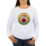 senkakumogura Women's Long Sleeve T-Shirt