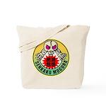 senkakumogura Tote Bag