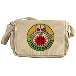 senkakumogura Messenger Bag