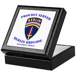 Berlinbrigade Keepsake Box