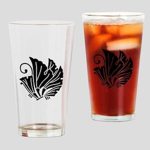 ichou ageha chou Drinking Glass