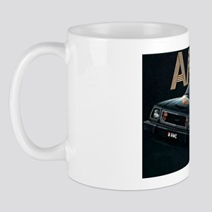 AMX Coffee Mug