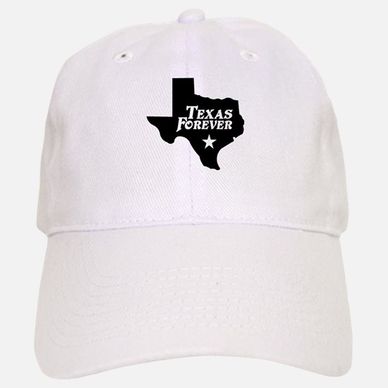 Texas Shape Black