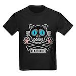 nekoskull Kids Dark T-Shirt
