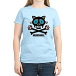nekoskull Women's Light T-Shirt