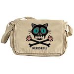nekoskull Messenger Bag