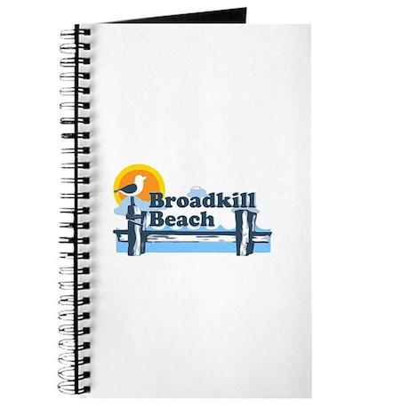 Broadkill Beach DE - Pier Design Journal
