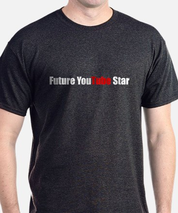 Future Youtube Star (T-Shirt)