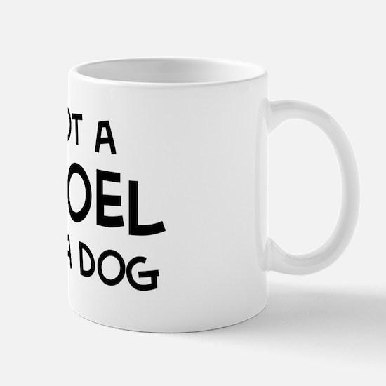 If it's not a Boerboel Mug
