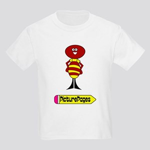 PicturePages Kids T-Shirt