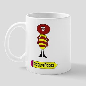 PicturePages Mug