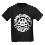Nekoskull3 Kids Dark T-Shirt