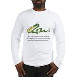 Dragon Affairs Long Sleeve T-Shirt