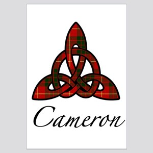Clan Cameron Celtic Knot