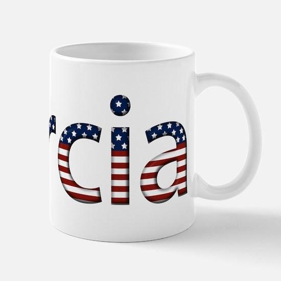 Garcia Stars and Stripes Mug