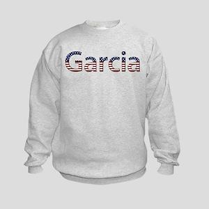 Garcia Stars and Stripes Kids Sweatshirt