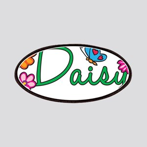 Daisy Flowers Patches