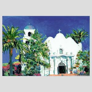 Church - Old Town San Diego