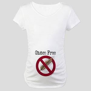 Gluten free Maternity T-Shirt