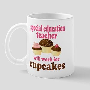Funny Special Education Teacher Mug