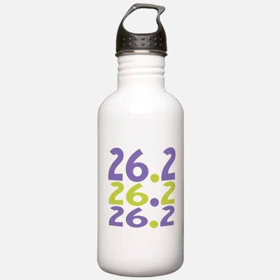 26.2 Marathon Water Bottle