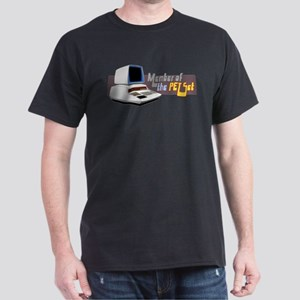 Member of the PET Set Dark T-Shirt