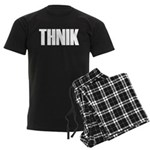 THNIK Men's Dark Pajamas