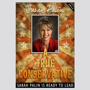 A True Conservative