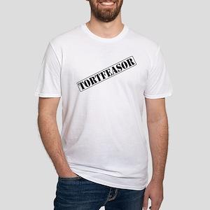 Tortfeasor Fitted T-Shirt