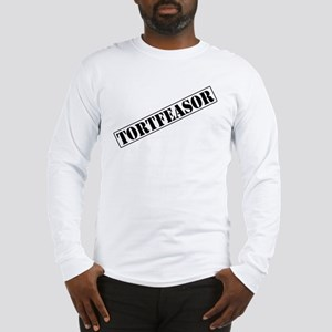 Tortfeasor Long Sleeve T-Shirt