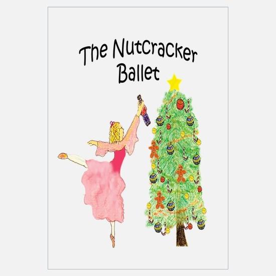 Nutcracker & Clara