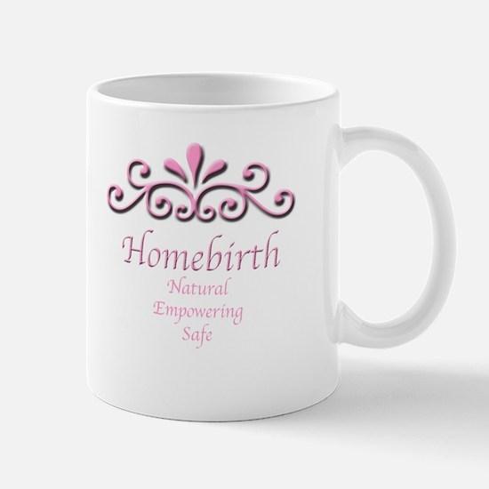 homebirth2 Mugs