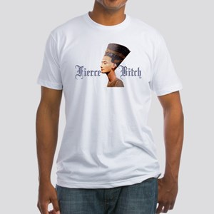 Egyptian FB Fitted T-Shirt