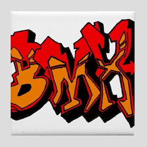 BMX Tile Coaster
