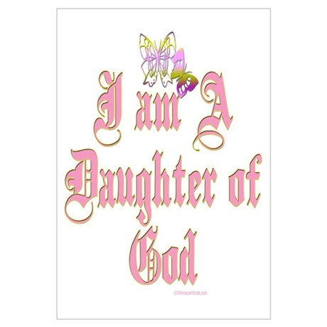 I Am The Daughter