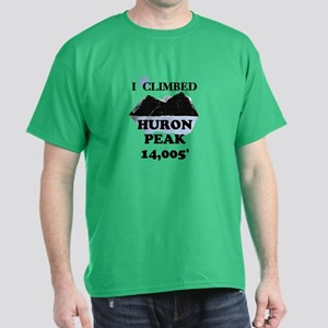 Huron Peak Dark T-Shirt